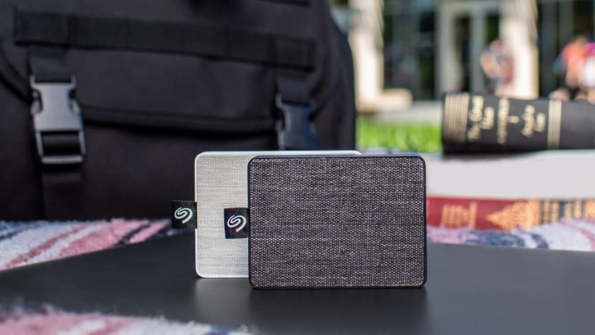 The best external storage devices of 2020