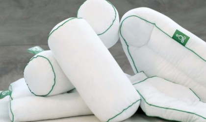 Sleep Yoga Posture Pillows
