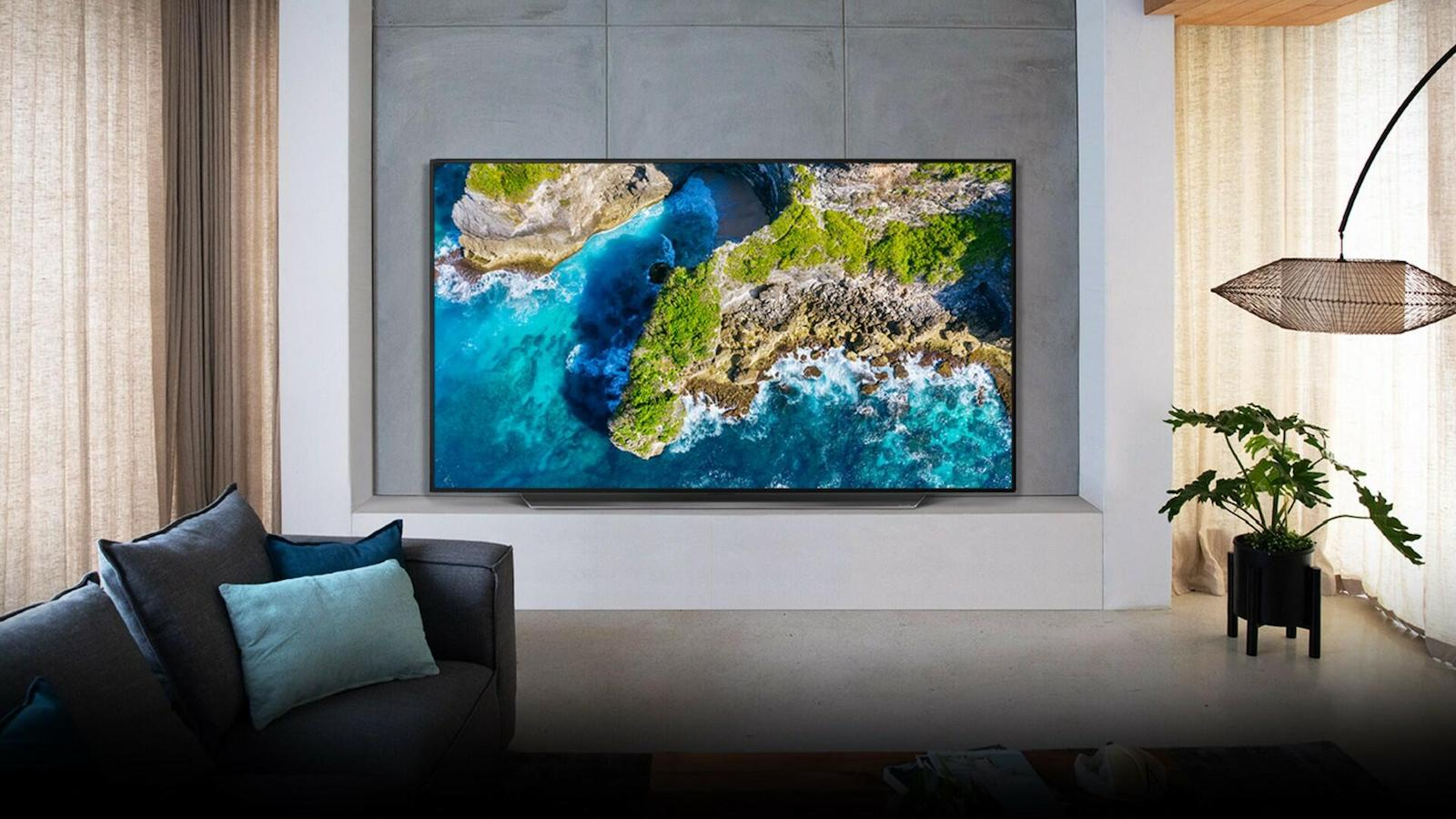 Sony XBR A8H Series OLED TV