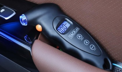 TACKLIFE Digital Precise Tire Pressure Gauge