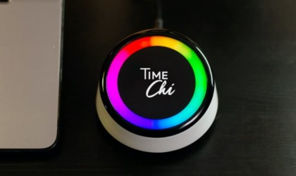 TimeChi Smart Productivity Tool