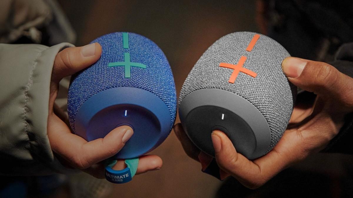 Ultimate Ears Wonderboom 2 portable waterproof Bluetooth speaker offers sonic excellence