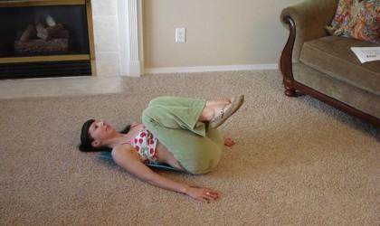 VacuPractor Lower Back Pain Relief