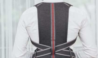 Verteby Comfortable Back Brace