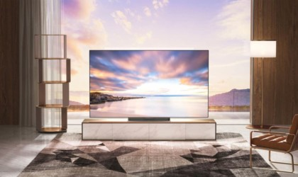 Xiaomi TV Master 65-Inch OLED Television