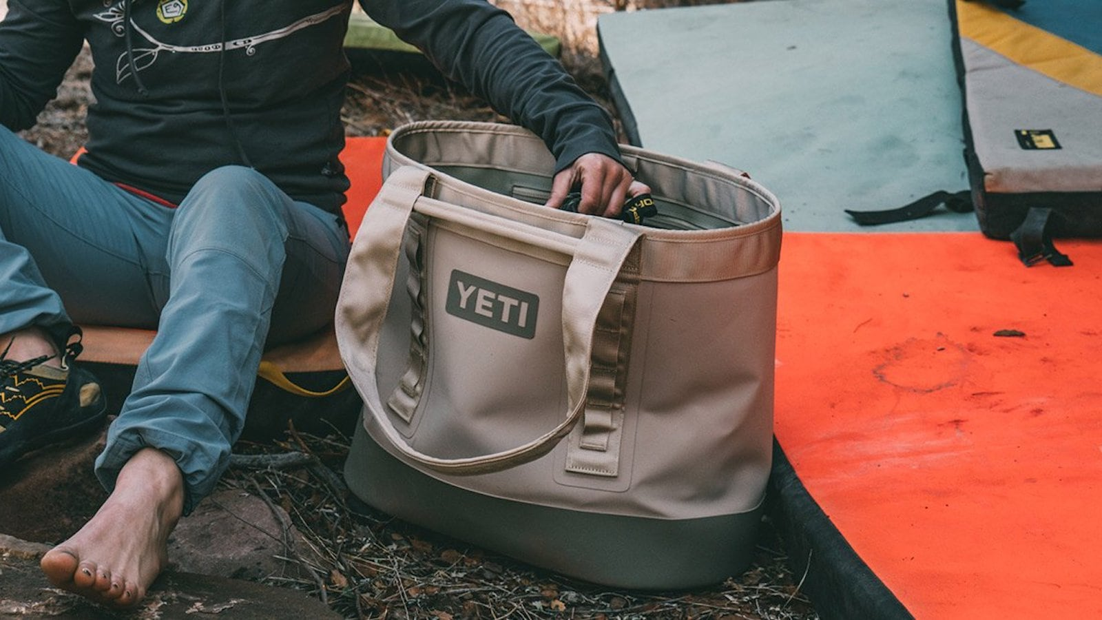 Yeti Camino Carryall All-Purpose Bag