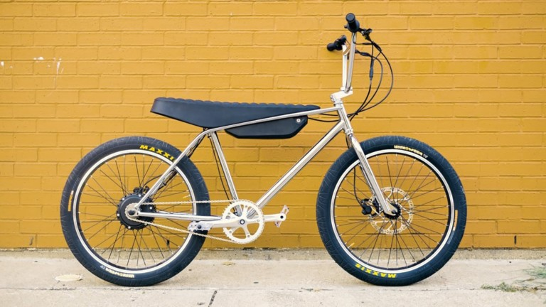 This superlight eBike is a better way to get to where you need to go