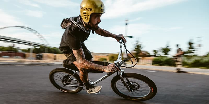 Zooz Bikes Urban Ultralight High-Performance eBike