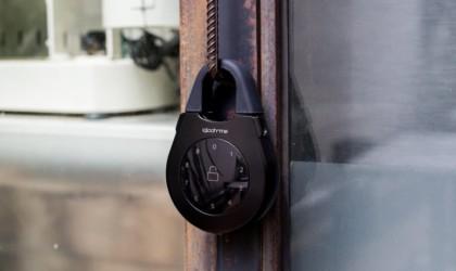 igloohome Smart Keybox 3 Intelligent Lockbox
