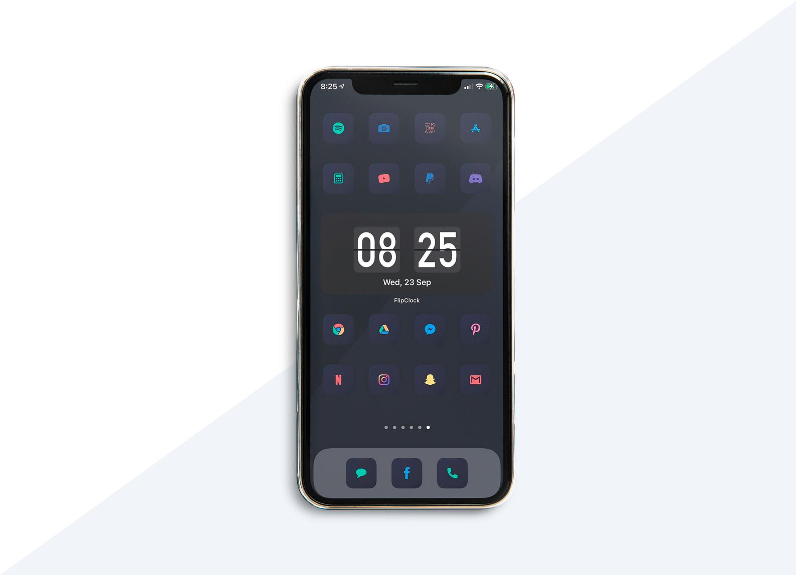 iOS 14 Aesthetic Icon Set Dark Color Icons 48 icons Icons image 0 iOS 14 Aesthetic Icon Set Dark Color Icons 48 icons Icons image 1 iOS 14 Aesthetic Icon Set Dark Color Icons 48 icons Icons image 2 iOS 14 Aesthetic Icon Set Dark Color Icons 48 icons Icons image 3 iOS 14 Aesthetic Icon Set Dark Color Icons 48 icons Icons image 4 workwithstellio 293 sales 293 sales | 5 out of 5 stars iOS 14 Aesthetic Icon Set, Dark, Color