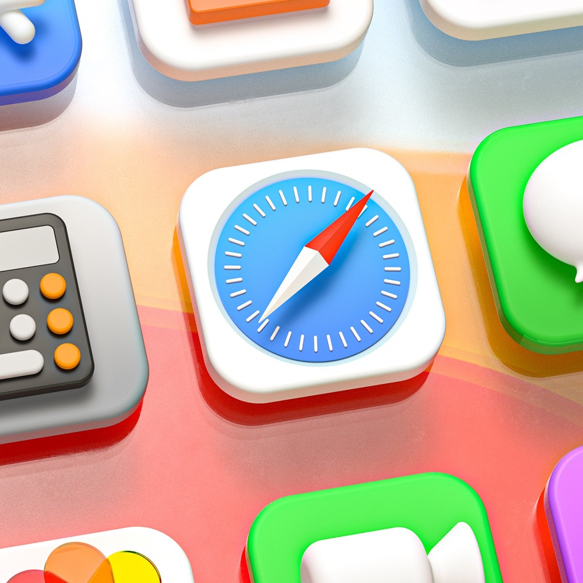 Best iOS 14 app icon packs to customize your iPhone Home Screen
