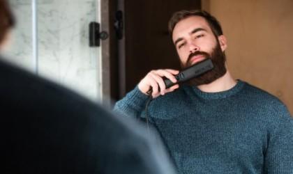 Aberlite Pro Advanced Purpose-Built Beard and Hair Straightener