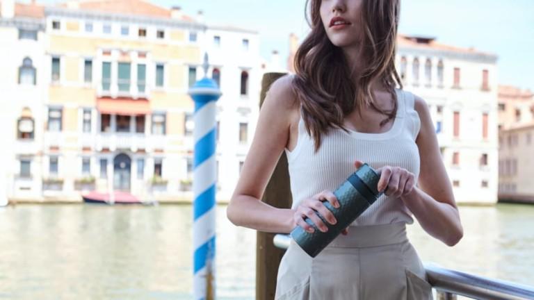Acera Harmony Collection Advanced Travel Mugs