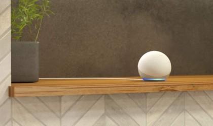 Amazon Echo Dot 4th-Generation Smart Speaker