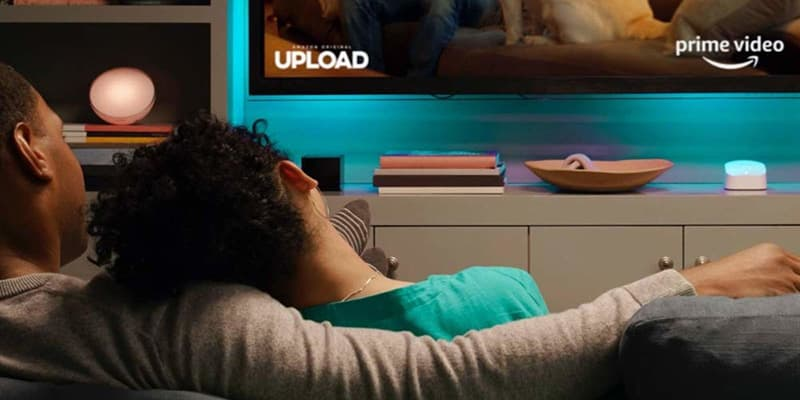 Amazon eero 6 Dual-Band Mesh Wi-Fi Router