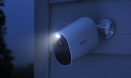 Arlo Essential Series Home Security Cameras