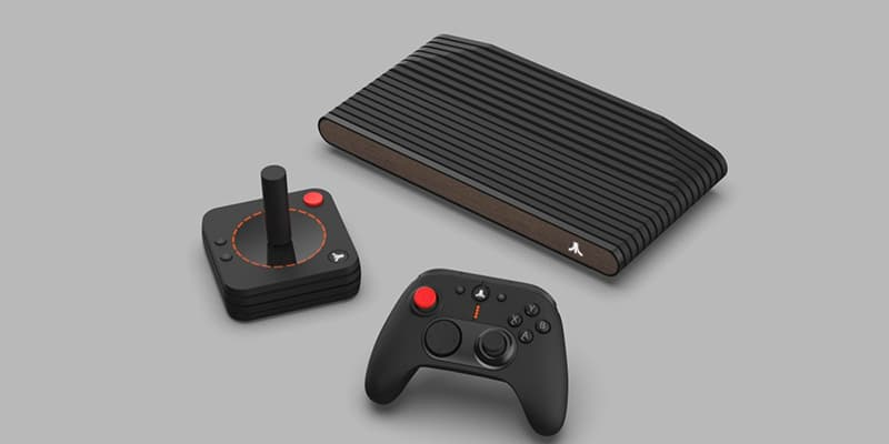 Atari VCS 2020 Gaming and Computer System