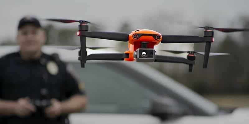 Autel Robotics Evo II Dual Thermal Drone