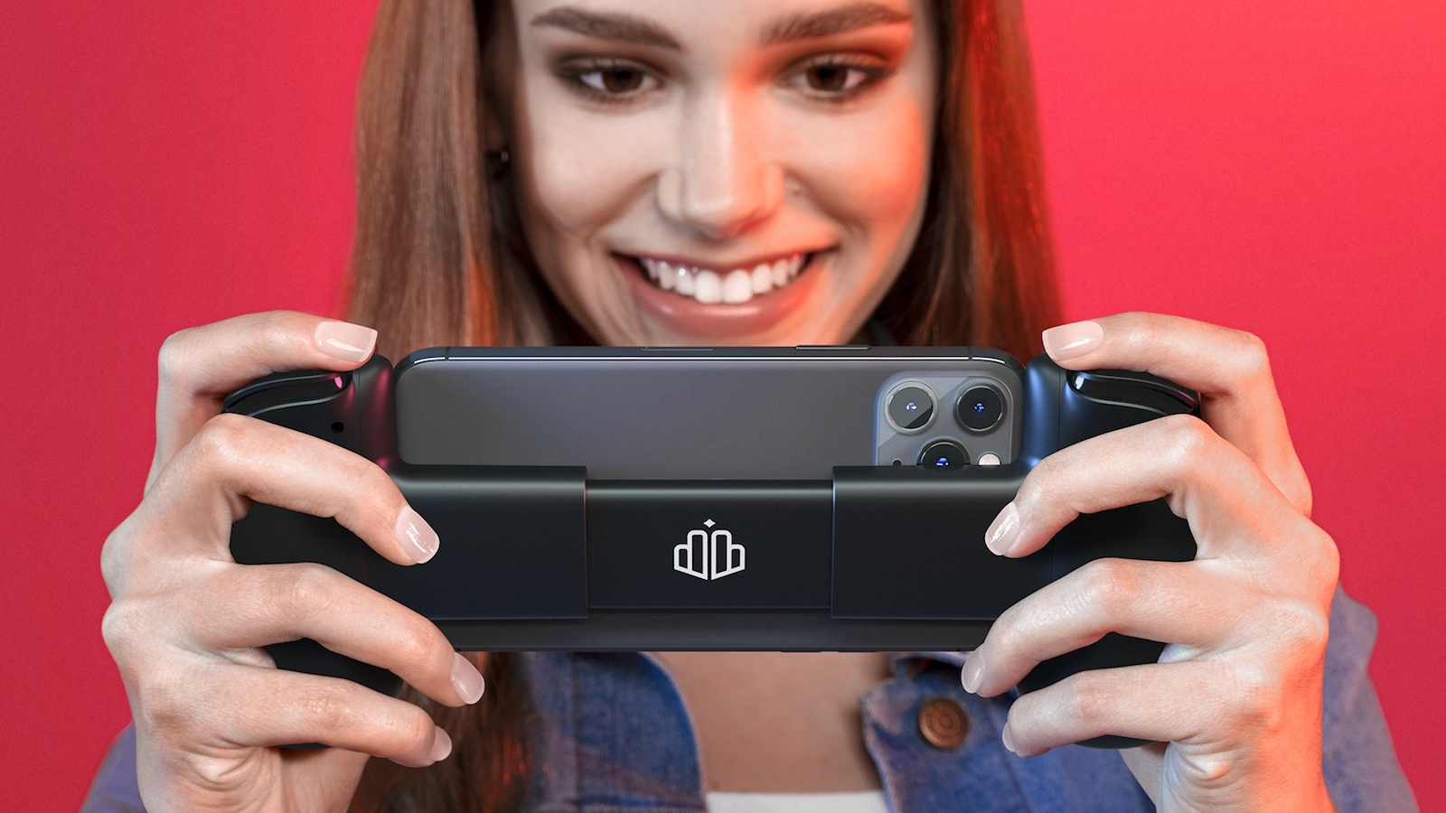 Backbone One iPhone controller turns your phone into a portable gaming device