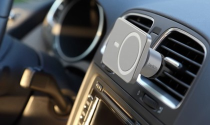 Belkin MagSafe Car Vent Mount PRO for iPhone 12