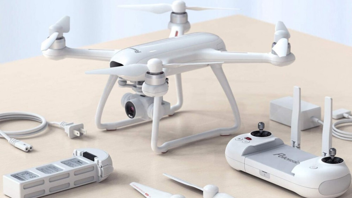 Best drones you can buy under $600