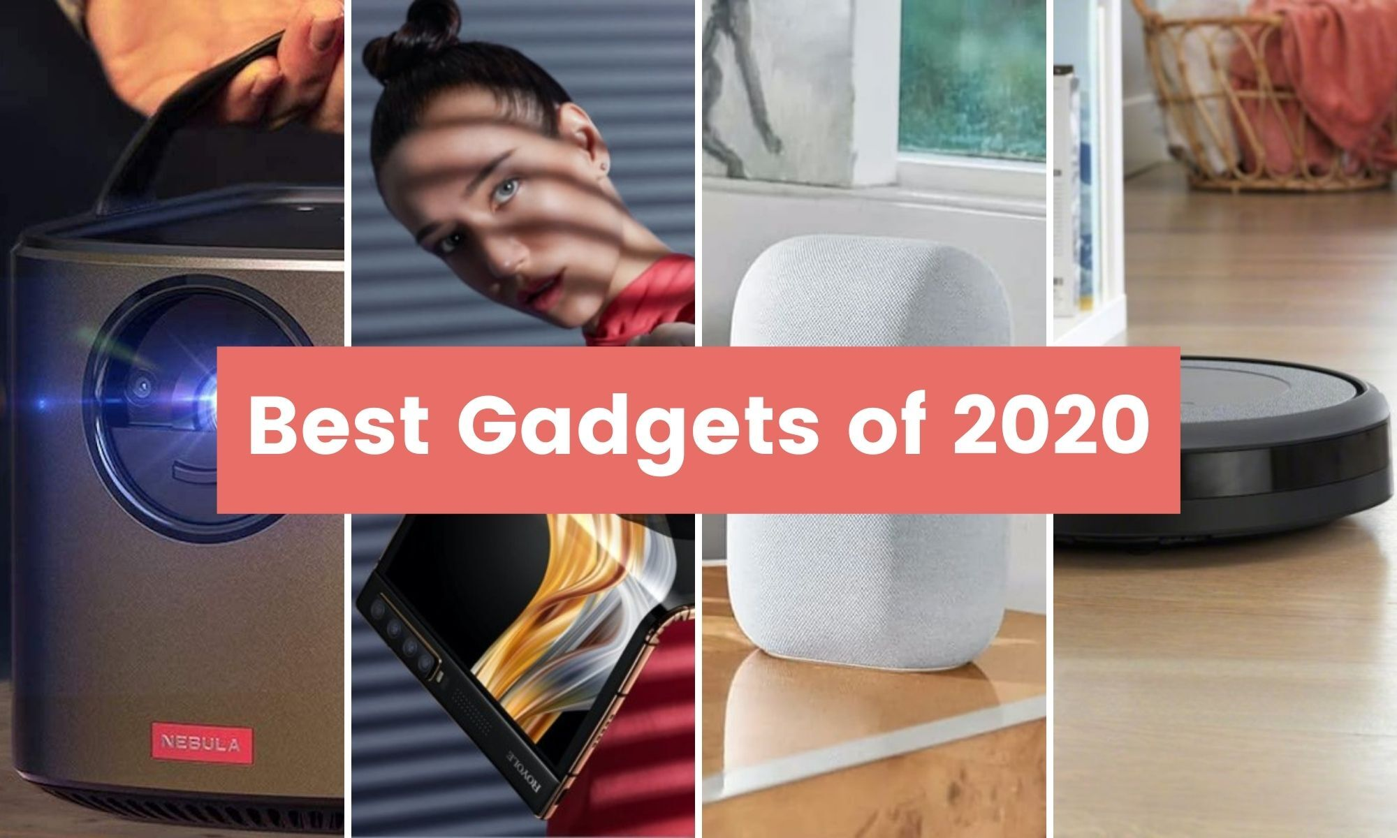 Best gadgets of 2020—latest edition