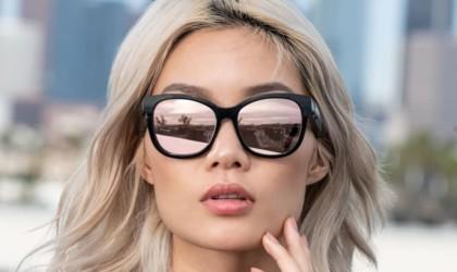 Bose Frames Soprano Bluetooth Audio Sunglasses