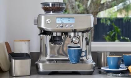 Breville the Barista Pro Express Espresso Machine