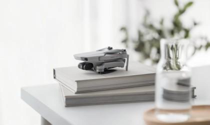 DJI Mavic Mini Compact Handheld Drone