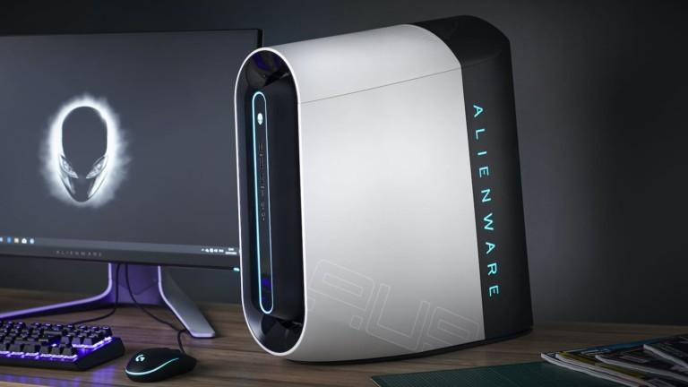 Dell Alienware Aurora R11 gaming desktop has NVIDIA RTX 3080 & RTX 3090 graphics cards