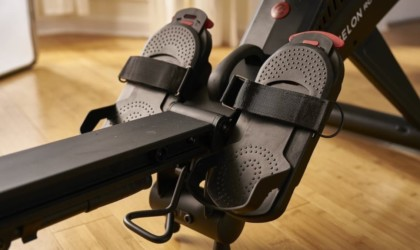 Echelon Row Smart Rowing Machine