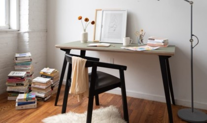 Floyd Table Desk Anywhere Surface