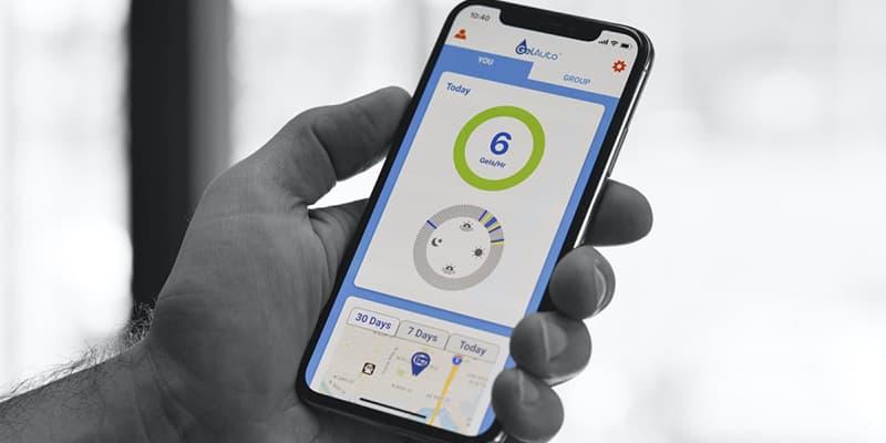 GelAuto Smart Hospital-Grade Wearable Hand Gel System