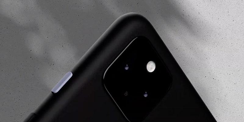 Google Pixel 4a 5G Smartphone