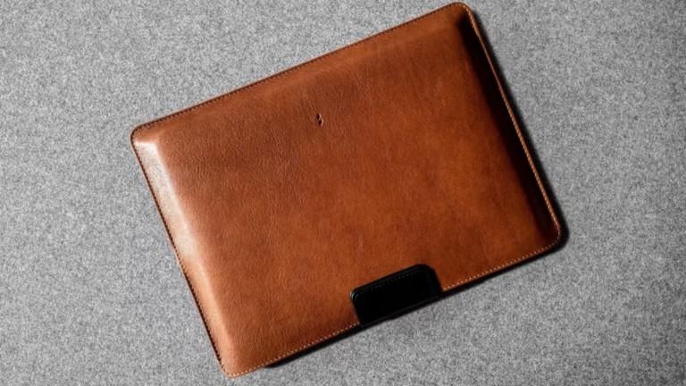 Hardgraft together iPad Pro Case Tablet Sleeve