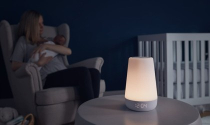 Hatch Rest Wi Fi Night Light