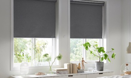 IKEA FYTUR Smart Window Blinds