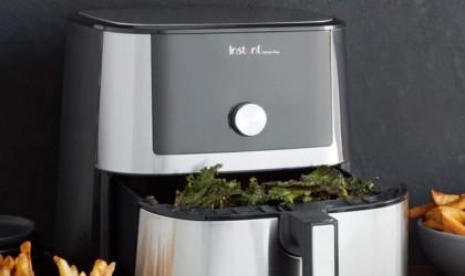Instant Pot Instant Vortex Plus 6-in-1 Air Fryer Multifunctional Cooker