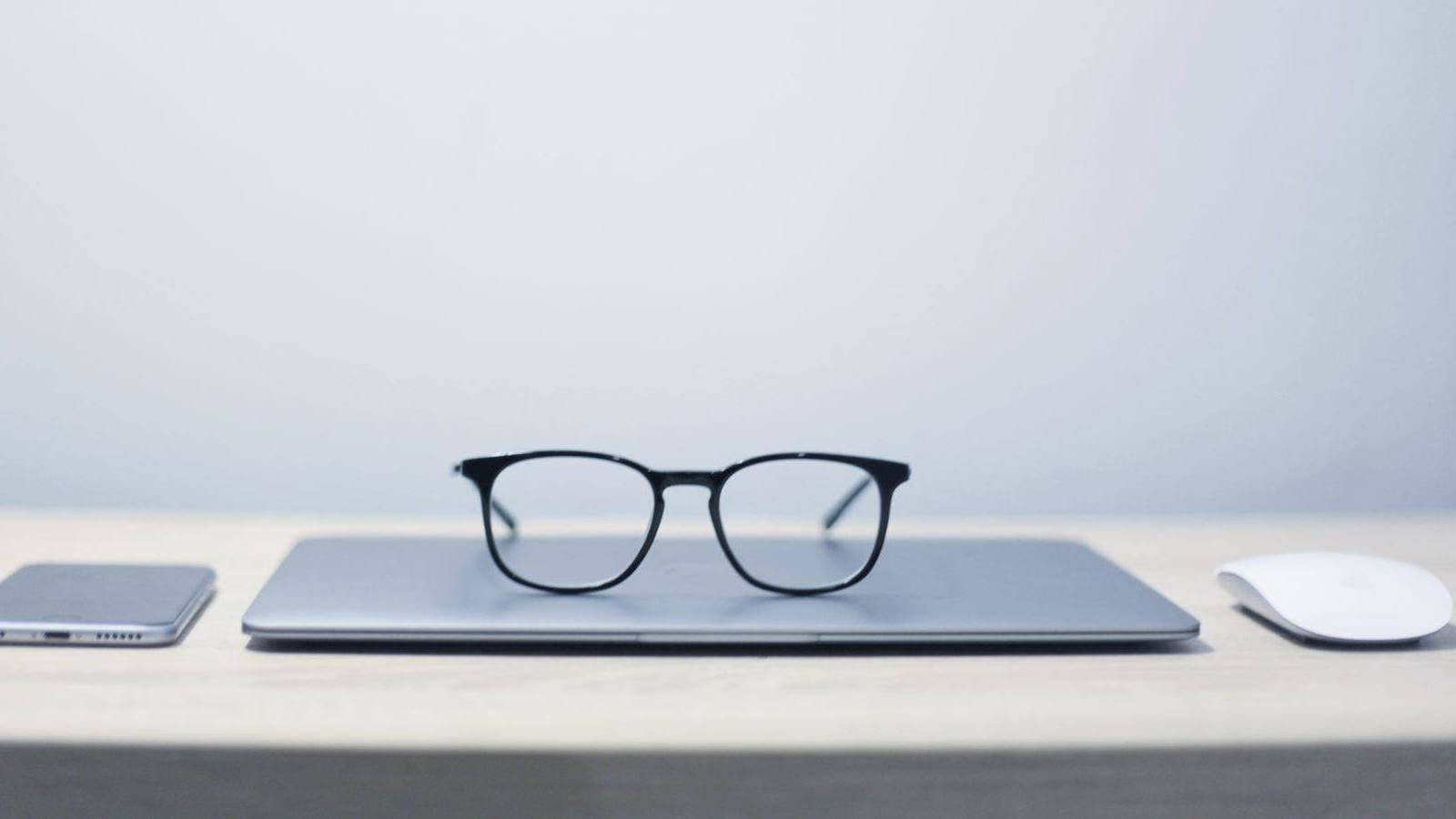 Lensabl Everyday Eyewear anti-blue-light glasses offer more than 30 frame styles