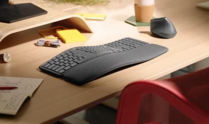 Logitech Ergo K860 Ergonomic Keyboard