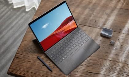 Microsoft Surface Pro X Versatile Laptop
