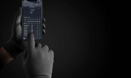 Mujjo 3M Thinsulate Touchscreen Gloves