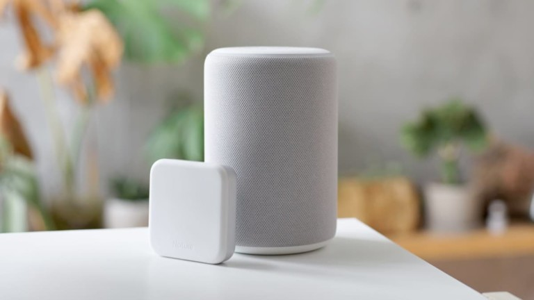 Nature Remo 3 Smart Remote