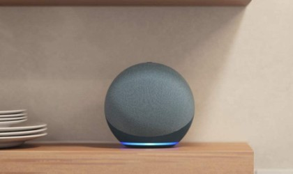 New Amazon Echo 4th Generation