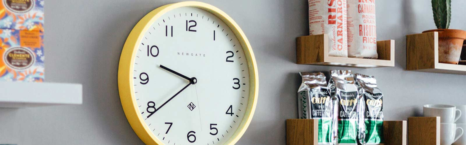 Creative Clocks