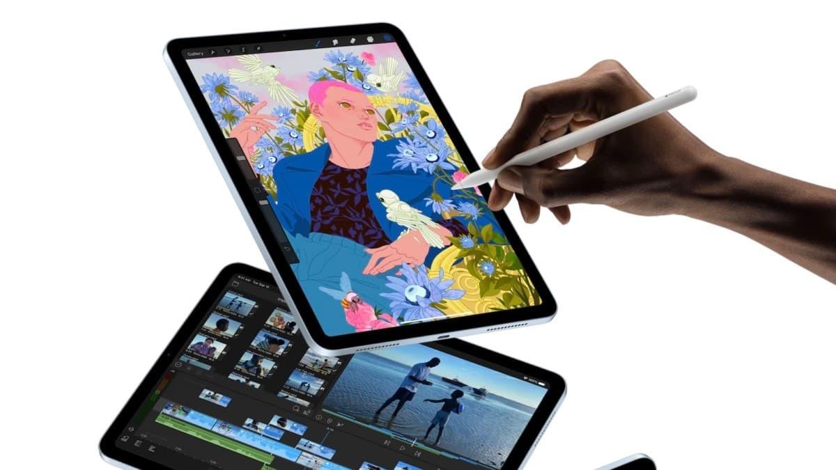 Apple New iPad Air