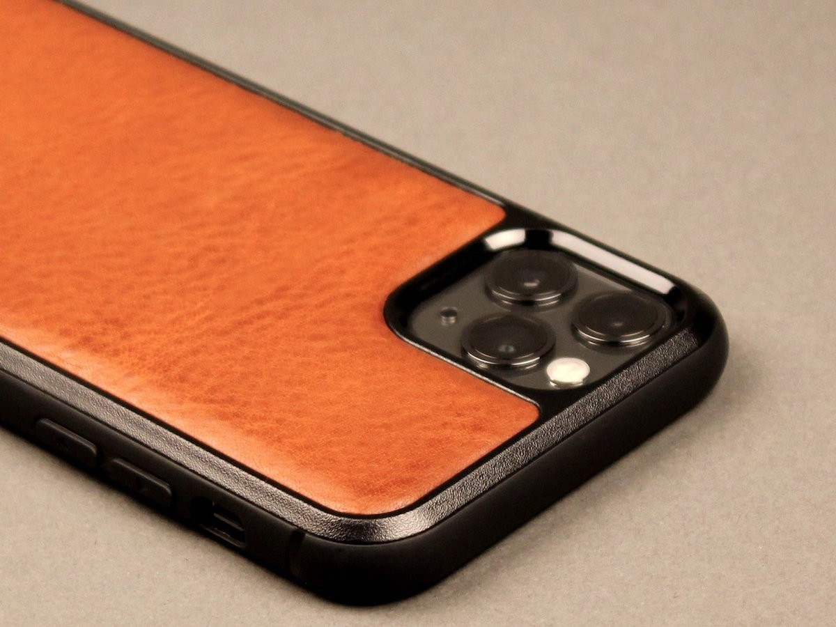 Nodus Fender Case + Micro Dock for iPhone 12 offers serious shock absorption