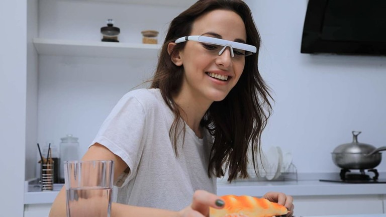PEGASI 2 Smart Light Therapy Glasses