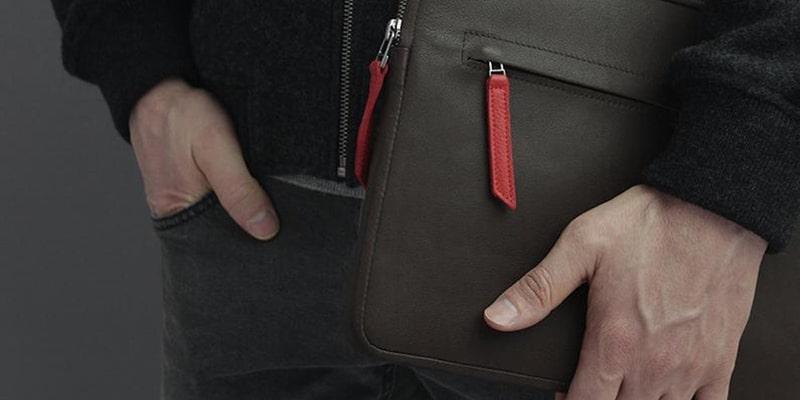 Pack Smooch Smart Keyboard Folio Case iPad Pro 11 Leather Sleeve