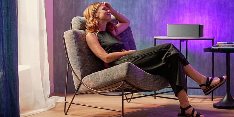 Philips W6505 Wireless Speaker